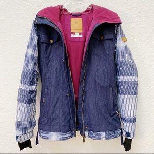 Roxy • Snow/Ski Jacket XS
